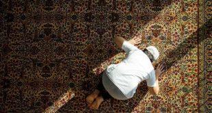 حلم الصلاة في المسجد , الصلاة في الجامع في المنام