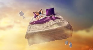 صورة نوم الميت في المنام , رؤية الميت نائما في الحلم تحمل الكثير من الرسائل