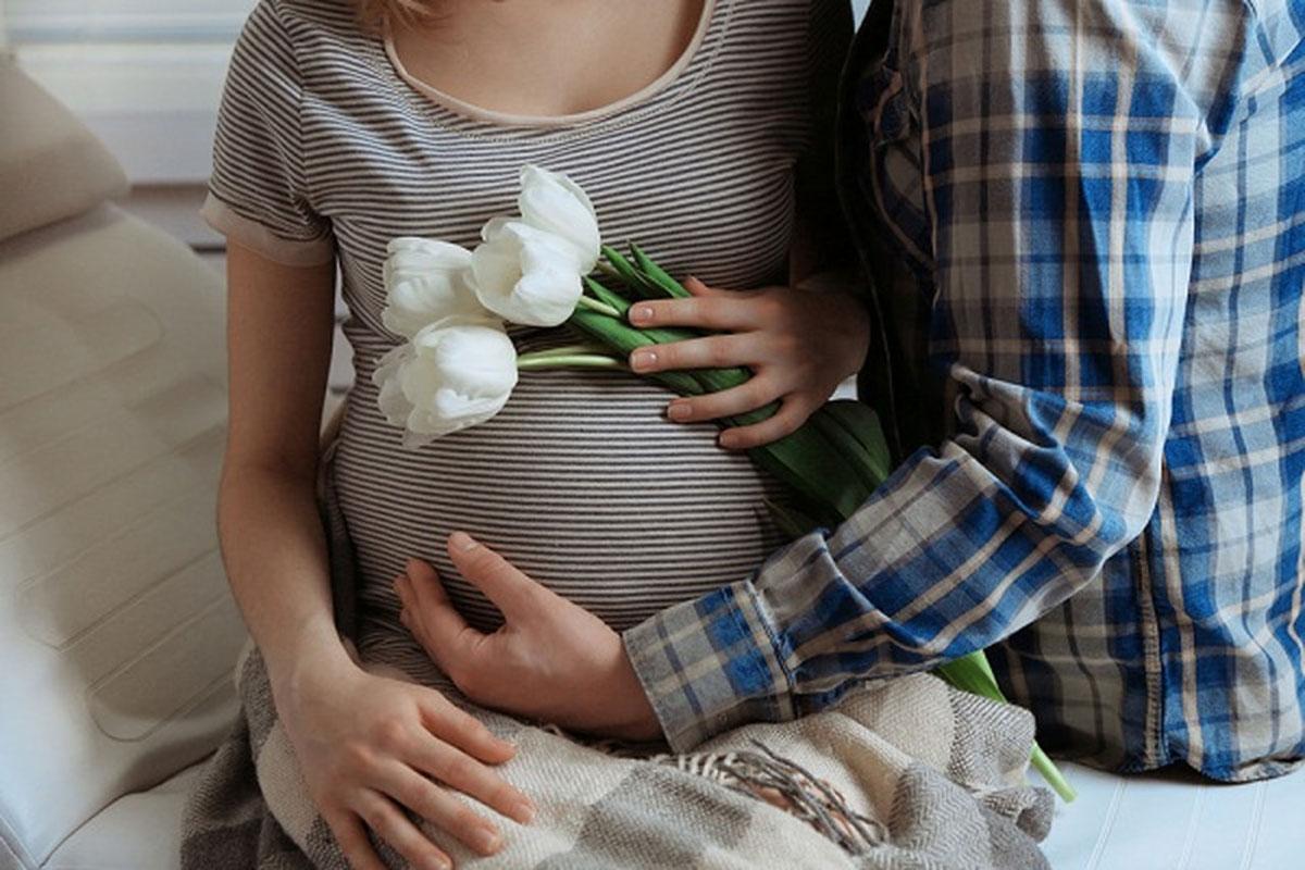 صورة اعراض الحمل بعد الابرة التفجيرية , لا داعي للقلق فهذه الاعراض تخبرك ان التلقيح نجح بعد الغبرة التفجيرية
