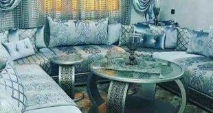 صورة صور لصالونات مغربية , اشيك واحلى غرف الصالون على الطراز المغربي
