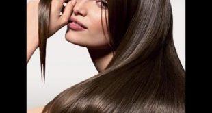صورة وصفات لجعل الشعر ناعم , اروع وابسط انواع الخلطات والوصفات للشعر الناعم