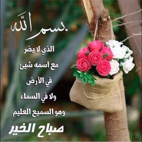 صورة احلى كلام صباحي , اجمل الكلمات