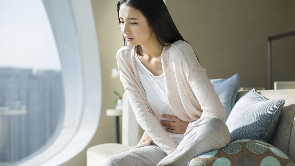 صورة اعراض الحمل الاولى قبل الدورة الشهرية , اعراض الحمل واسباب انقطاع الطمث