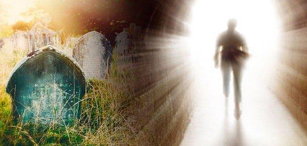صور الشخص الميت في المنام , تفسير رؤيه الميت