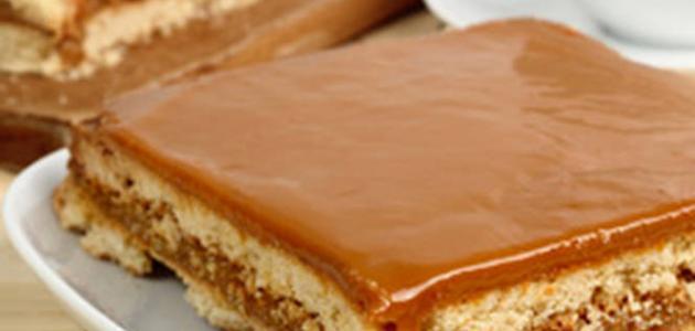 صورة حلى ثلاجه سهل ولذيذ , احلي الحلويات