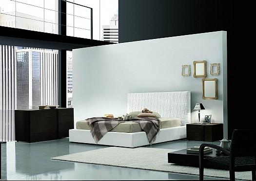 صورة غرف نوم ايطالى مودرن , اروع الموديلات