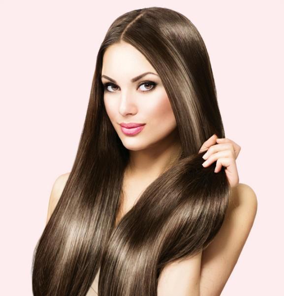 صورة زيت الخروع لتكثيف الشعر , افضل انواع الزيوت