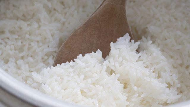 صور علاج الرز المعجن , افضل الطرق