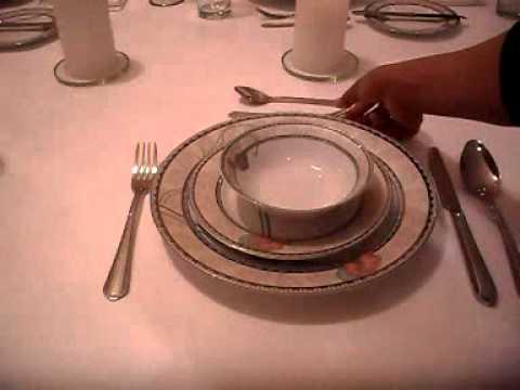 صورة فن اتيكيت الطعام , اجمل الفنون