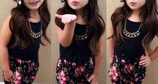 صور ملابس اطفال صيفي بناتي , احلي ملابس اطفال