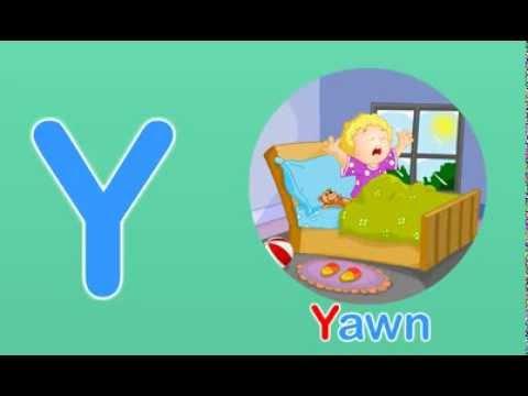 كلمات انجليزية تنتهي بحرف Y Kalimat Blog