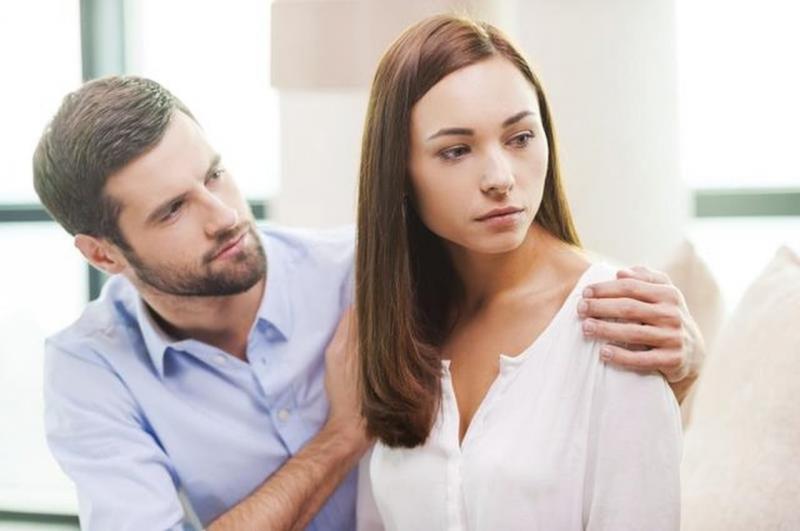 بالصور كيف ارضي زوجتي , نصائح لارضاء الزوجه 6754 4