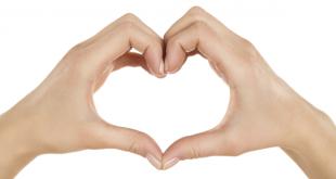 بالصور صور ايد على شكل قلب , صوره يد شكل قلب 6757 11.jpg 310x165