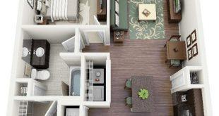 صور تصميم وتخطيط منازل , تصميمات منازل حديثه