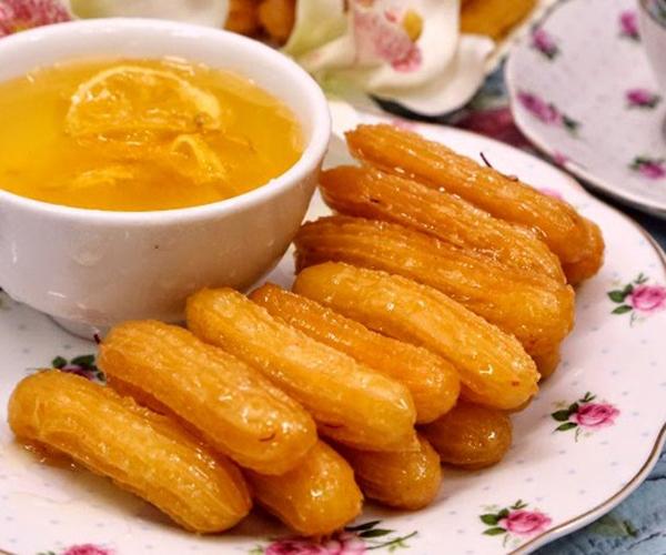صورة حلويات شرقية بالصور والمقادير , حلوي شرقيه لذيذه