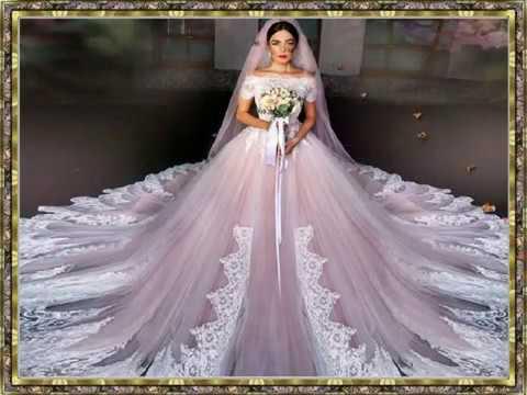 بالصور احلى فساتين للعروس , اروع واجمل انواع الفساتين الرقيقة 112 10