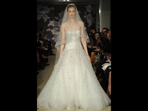 بالصور احلى فساتين للعروس , اروع واجمل انواع الفساتين الرقيقة 112 11