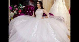 بالصور احلى فساتين للعروس , اروع واجمل انواع الفساتين الرقيقة 112 12 310x165