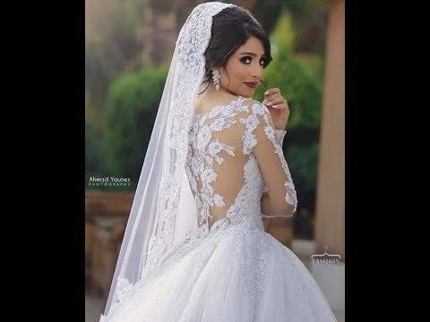 بالصور احلى فساتين للعروس , اروع واجمل انواع الفساتين الرقيقة 112 6