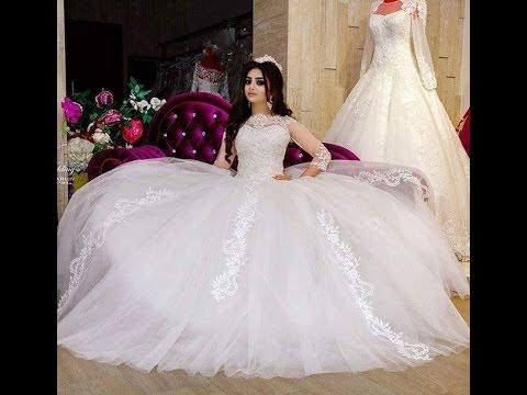 بالصور احلى فساتين للعروس , اروع واجمل انواع الفساتين الرقيقة 112