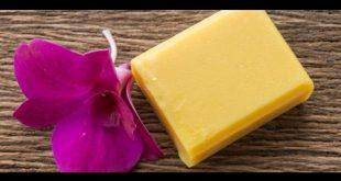 بالصور فوائد صابونة الكركم , استخدامات صابونة الكركم 123 2 310x165