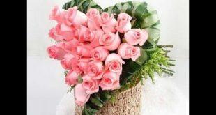 بالصور اجمل بوكيه ورد روز , اروع واجمل البوكيه الورد 128 11 310x165