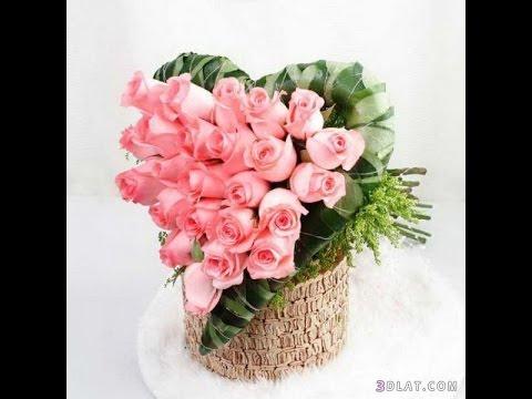 صور اجمل بوكيه ورد روز , اروع واجمل البوكيه الورد
