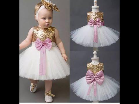صورة صور فساتين اطفال , اروع واجمل الفساتين الجميلة