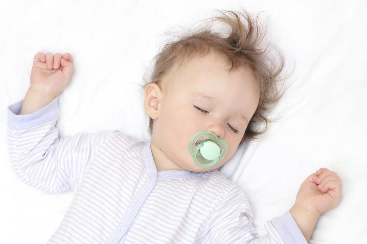 صور كيف اعدل نوم طفلي عمره سنه , تنظم يوم طفلى وتحديد معاد النوم