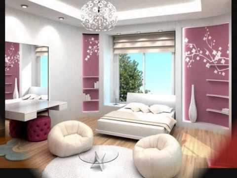 صور افكار لغرف البنات , اروع الافكار لتطوير غرف البنات