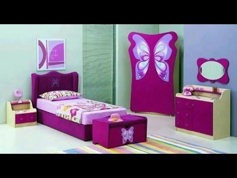 بالصور افكار لغرف البنات , اروع الافكار لتطوير غرف البنات 132 11