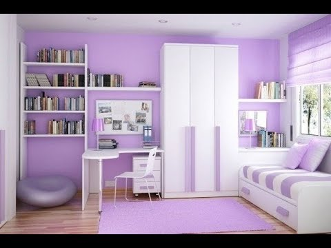 بالصور افكار لغرف البنات , اروع الافكار لتطوير غرف البنات 132 2