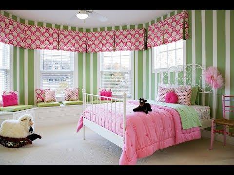 بالصور افكار لغرف البنات , اروع الافكار لتطوير غرف البنات 132 3