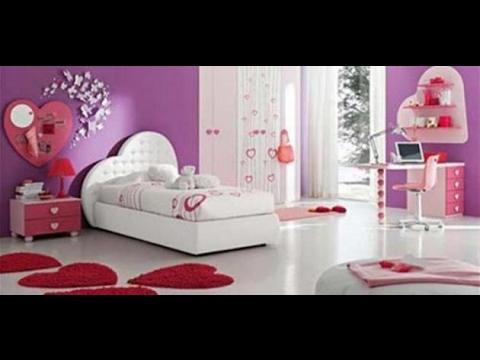 بالصور افكار لغرف البنات , اروع الافكار لتطوير غرف البنات 132 4