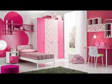بالصور افكار لغرف البنات , اروع الافكار لتطوير غرف البنات 132 5