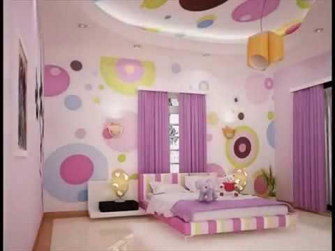 بالصور افكار لغرف البنات , اروع الافكار لتطوير غرف البنات 132 9