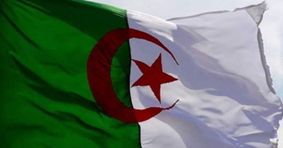 بالصور صور للعلم الجزائري , وصف وشرح العلم الجزائرى 1343 1