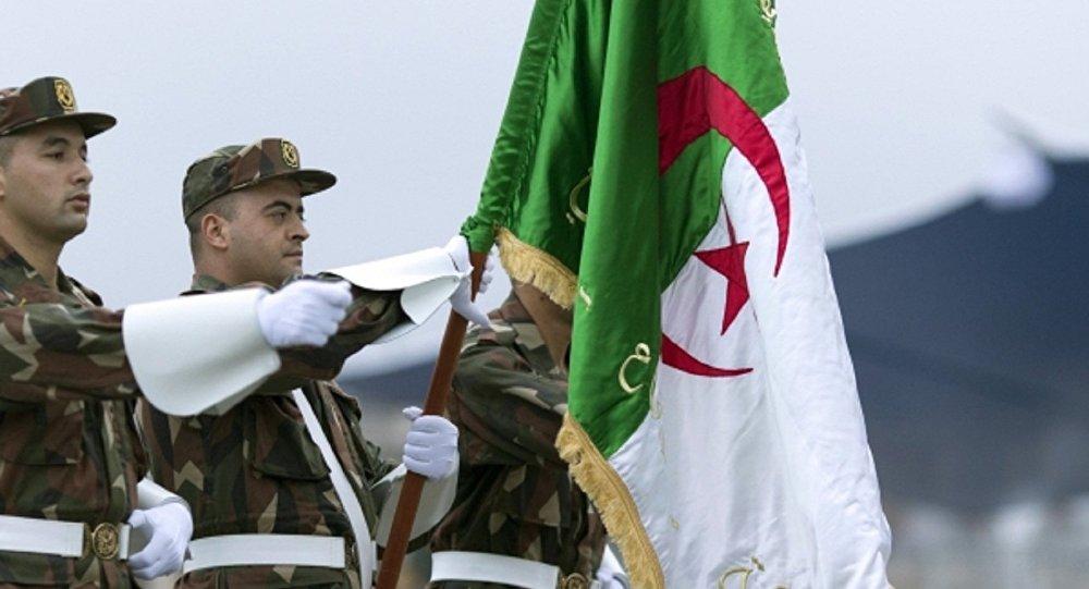 بالصور صور للعلم الجزائري , وصف وشرح العلم الجزائرى 1343 5