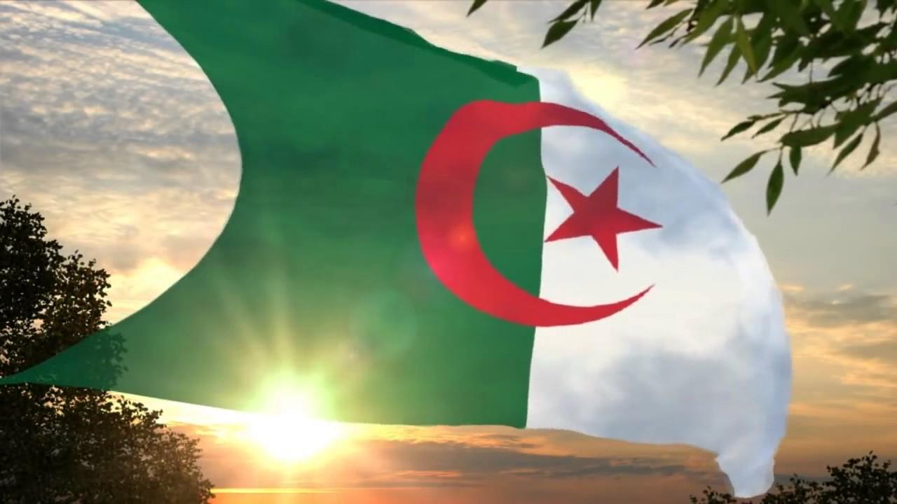 بالصور صور للعلم الجزائري , وصف وشرح العلم الجزائرى 1343 6