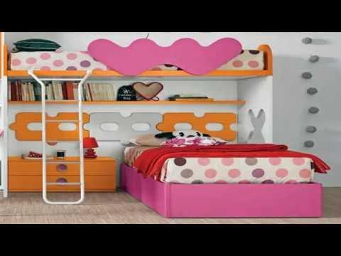 بالصور غرف نوم مودرن مساحات صغيرة , اروع وارق الغرف النوم المودرن 137 11