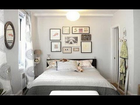 بالصور غرف نوم مودرن مساحات صغيرة , اروع وارق الغرف النوم المودرن 137 5