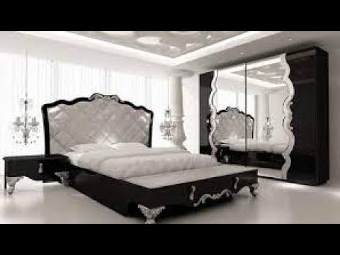 بالصور غرف نوم مودرن مساحات صغيرة , اروع وارق الغرف النوم المودرن 137 7