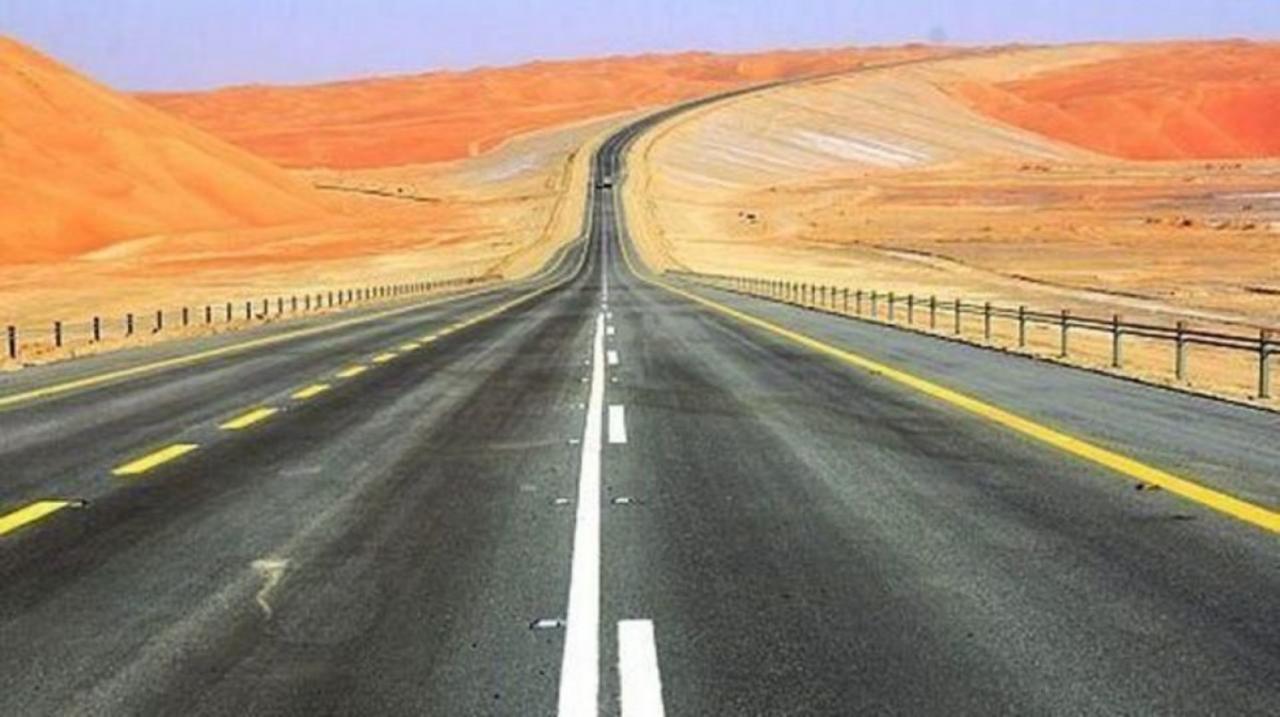 بالصور رؤية الطريق في المنام , طريق فى منامى وما تفسيره 1379 2