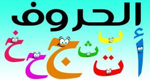 صور صور حروف عربيه , الحروف العربيه باشكال وصور مختلفه