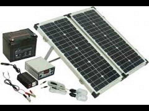 بالصور افضل بطاريات الطاقة الشمسية , اروع البطاريات التى توفر الطاقة 182 2