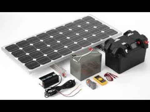 بالصور افضل بطاريات الطاقة الشمسية , اروع البطاريات التى توفر الطاقة 182 3