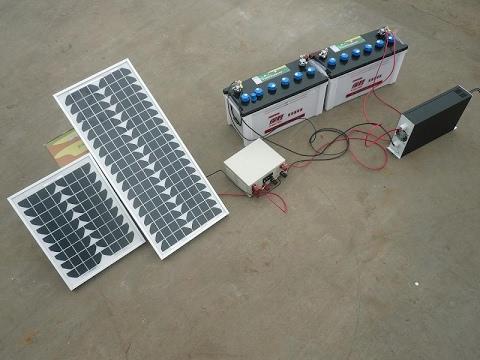 بالصور افضل بطاريات الطاقة الشمسية , اروع البطاريات التى توفر الطاقة 182 6