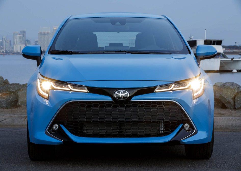 صور سيارات 2019 تويوتا , الاصدار الاحدث لسياره تويوتا
