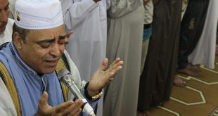 صورة ادعية صلاح الجمل , سماع الدعاء والخشوع من الصوت الجميل