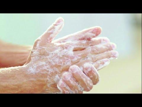 صور الطريقة الصحيحة لغسل اليدين , ابسط الطرق لغسل اليدين